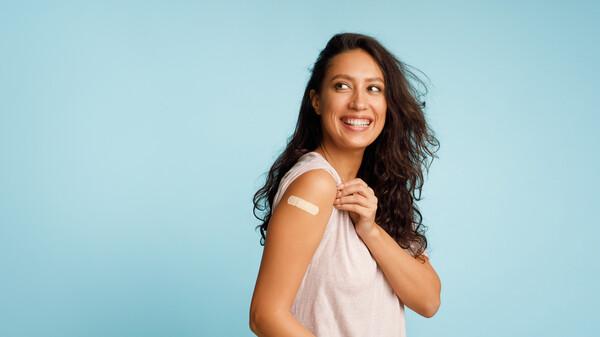 Corona-Zusatzimpfungen für bereits Geimpfte?