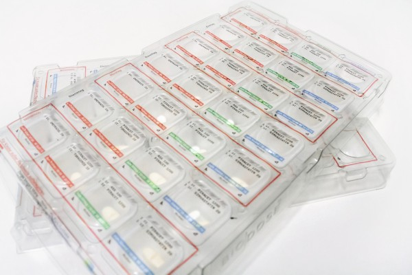 Medikationsanalysen in der Pflegeheimversorgung
