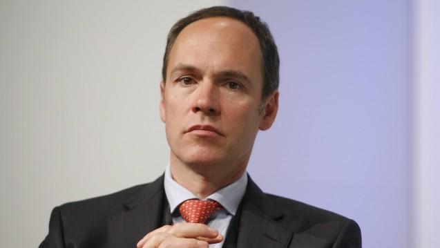 """Für Digital-Fachmann Christoph Keese vom Axel Springer-Konzern könnte das Apothekenwesen in """"so ziemlich allen"""" Bereichen digitaler sein. (Foto: Imago)"""