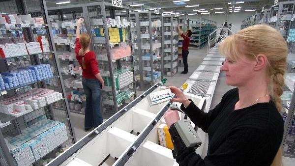 51 Prozent der Deutschen sind für das Rx-Versandverbot
