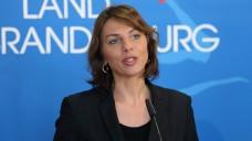 Brandenburgs Gesundheitsministerin wird konkret. Bei ihrem Amtsantritt im September 2018 kündigte Susanna Karawanskij an, auch auf EU-Ebene über Arzneimittelsicherheit diskutieren zu wollen. (Foto: imago)
