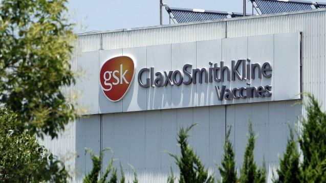GSK und Sanofi erhalten von den USA mehr als 2 Milliarden US-Dollar für ihre Impfstoffentwicklung gegen das Coronavirus SARS-CoV-2. (s / Foto: imago images / Xinhua)