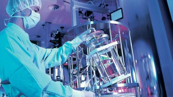Biologika bilden die Zukunft der Pharmabranche