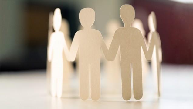 Gemeinsam stark: Welche Apothekenkooperation kommt beim Verbraucher am besten an? (Foto: vege / stock.adobe.com)