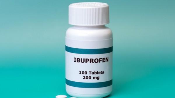 Ibuprofen: Selbstmedikations-Dosis ist sicher