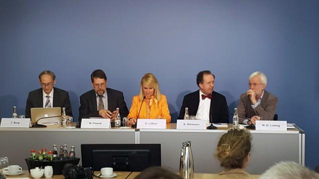 Die DGHO plädiert für eine Weiterentwicklung des Nutzenbewertungsverfahren. (Foto: DAZ/jz)