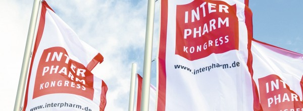 Interpharm in Stuttgart