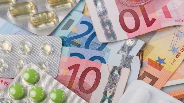 Packungszahl sinkt - Apotheker verlieren Millionen