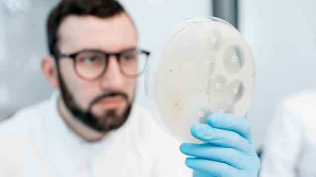 Wie sieht er aus, der Blick in die Zukunft der Antibiotika? (b/Foto: rh2010 / stock.adobe.com)