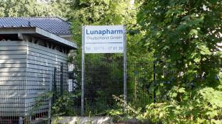 ARD-Kontraste: Lunapharm importierte schon 2013 griechische Arzneimittel