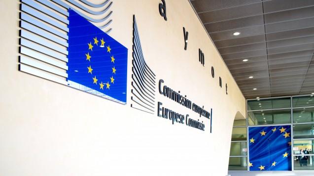 Die EU-Kommission überprüft, ob Teva versucht hat, seine marktexklusive Stellung für Copaxone künstlich zu verlängern. (x / Foto: IMAGO / Shotshop)