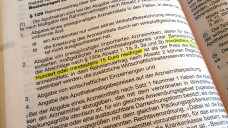 Weitere Regelungen können vereinbart werden: Laut SGB V können Apotheker und Kassen im Rahmenvertrag Näheres zu Importen festhalten, etwa eine Quote. Und genau diese Importquote wird nun neu verhandelt. (s / Foto: DAZ)