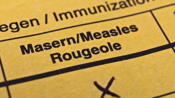 Masernimpfungen haben 20 Millionen Leben gerettet