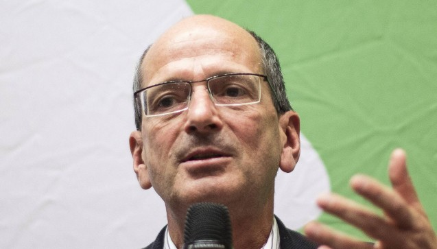 Dr. Achim Kessler (Hessen, Die Linke) (Foto: Imago)