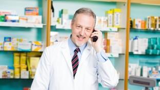 Opioidpflaster für einen Schmerzpatienten
