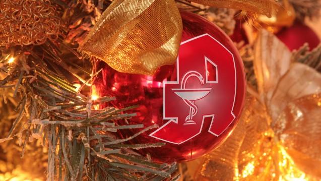 Frohe Weihnachten wünschen die Redaktionen von DAZ und DAZ.online. (Foto: Imago)