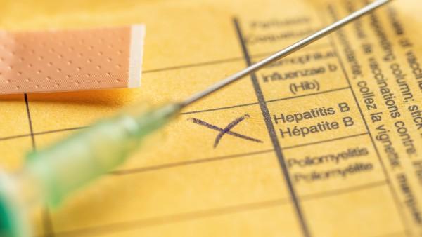 """Therapeutische """"Impfung"""" als Heilung für chronische Hepatitis B"""