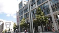 Das Bundesgesundheitsministerium in Berlin will am Preisstopp für Arzneimittel festhalten. (Foto: Sket)