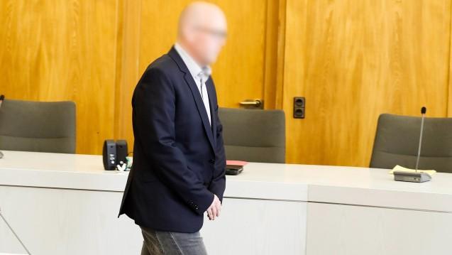 Das Amtsgericht Essen hat das Insolvenzverfahren gegen den Bottroper Zyto-Apotheker Peter S. eröffnet. (c / Foto: imago images / biky)