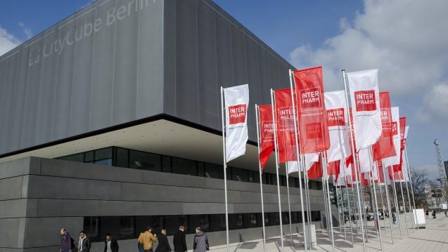 Auf nach Berlin: Am 16. und 17. März findet im City Cube das Frühlingsfest der Fortbildung statt - auch für PTA. (Foto: Schelbert)