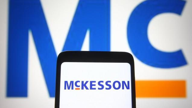 Der Nachrichtenagentur Bloomberg zufolge zieht sich McKesson gerade schrittweise aus dem Europageschäft zurück. (x / Foto: IMAGO / ZUMA Wire).