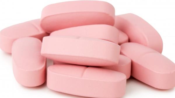 """""""Pink Viagra"""" jetzt in den USA zu haben"""