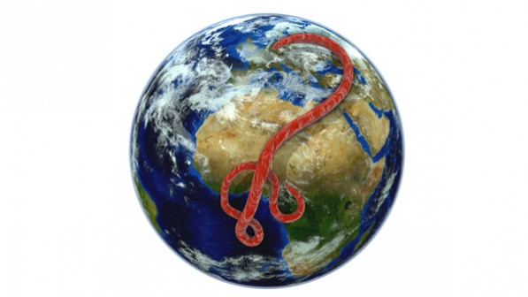 Mehr als 10.000 Ebola-Tote