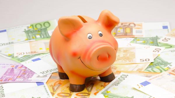 Kassenreserven erstmals über 20 Milliarden Euro