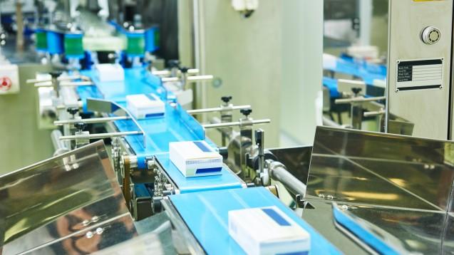 Die EU will Generikahersteller fördern - aber keine Patentverletzungen in Europa zulassen. (Foto: Kadmy / Fotolia)