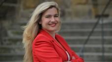 Die bayerische Staatsministerin Melanie Huml. (Foto: StMGP)