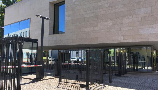 Im Zeichen der Großhandelsrabatte: Vor dem Bundesgerichtshof in Karlsruhe wurde heute unter anderem über die Höhe der Großhandels-Skonti verhandelt. Ein Urteil gab es aber noch nicht. (Foto: L. Rotta)