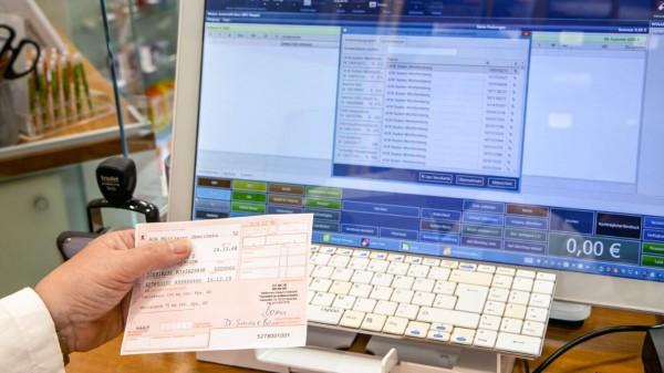 Kassen sparen 5 Milliarden Euro durch Rabattverträge