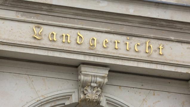 Das Landgericht Leipzig hat sich mit dem Bonusprogramm von Apodiscounter beschäftigt. (Foto: IMAGO / Dirk Sattler)