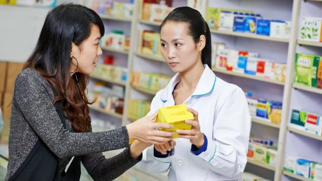 Ab Juni hebt China die Preisvorgaben für die meisten Medikamente auf. (Foto: Kadmy/Fotolia)