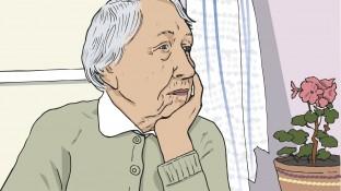 Eine Patientin mit multifaktoriell eingeschränkter Belastbarkeit und Vorhofflimmern