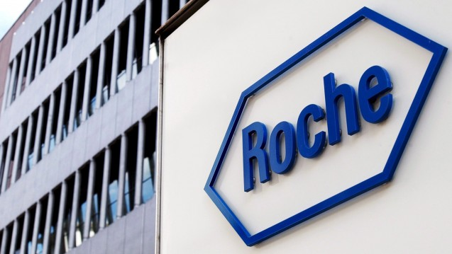 Dank neuer Arzneien läuft es noch gut bei Roche (Foto: dpa / picture alliance)