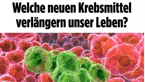 """Neues gegen """"eine der schlimmsten Krankheiten der Welt"""""""