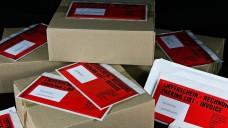 Angeblicher Logister fordert 480 Euro: Betrügerischer Versender unterwegs. (Foto: marco - Fotolia)
