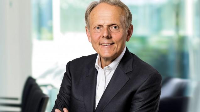 Dr. Hubertus Cranz ist Chef des Bundesverbandes der Arzneimittelhersteller (BAH) und erklärt im AZ-Interview, warum eine Fusion mit dem BPI Sinn ergeben würde. (c / Foto: BAH)
