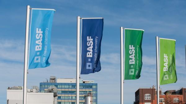 200 Millionen Euro für Ibuprofen aus Ludwigshafen