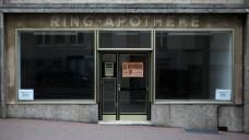 Alleine in Niedersachsen haben in diesem Jahr 40 Apotheken ihre Pforten für immer geschlossen. (Foto: dpa)