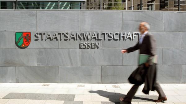 Staatsanwaltschaft zieht Revision gegen Apotheker Peter S. zurück