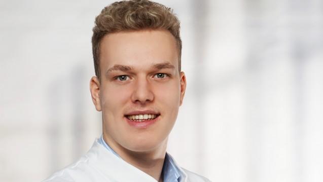 Benedikt Bühler möchte mit seiner Kampagne zum Rx-Versandverbot vor allem junge Pharmazeuten, Apotheker/innen, PTAs und PKAs erreichen. (j/Foto: Bühler)