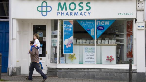 Britische Klinikkonzerne warnen vor Arzneimittel-Lieferengpässen