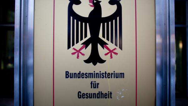 Bund und Land NRW sehen trotz Zyto-Urteil keinen weiteren Handlungsbedarf