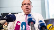 Bundeswirtschaftsminister Peter Altmaier (CDU) will laut Frankfurter Allgemeiner Sonntagszeitung (FAS) Internetkonzernen verbieten, in einzelnen Märkten eine dominierende Rolle einzunehmen. (s / Foto: Imago)