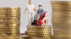 Mehr als 1 Milliarde Euro pro Tag wurden in Deutschland im Jahr 2017 für die Gesundheit ausgegeben.(Foto: imago / Bernhard Classen)