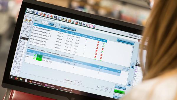 Neues Online-Portal für Arzneimittel-Lieferengpässe