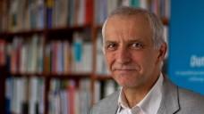 Hat sich in den Ruhestand zurückgezogen: Datenschützer Thilo Weichert. (Foto: ULD)
