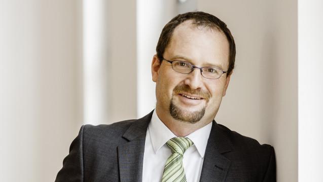 "Rechtsanwalt Morton Douglas: ""Das Urteil des 1. Zivilsenats des BGH atmet den Geist des Wettbewerbs."" (Foto: www.fgvw.de)"